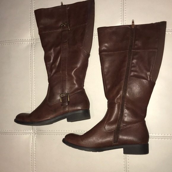 2cc4d55c2856 G.H. Bass   Co. Shoes - 👠 Women s GH Bass Riding Boots
